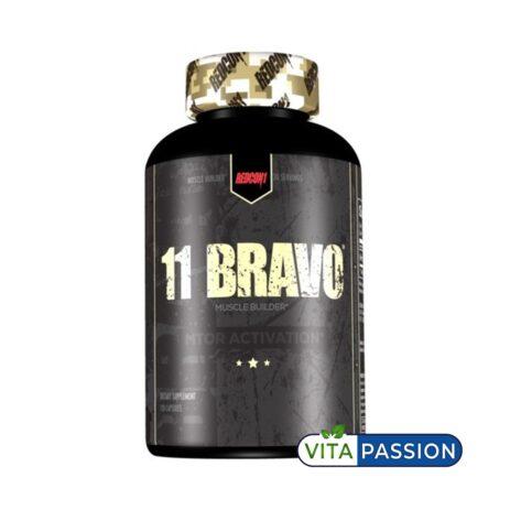 11 Bravo REDCON1