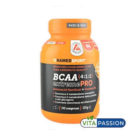 BCAA 4 1 1 110 TABS