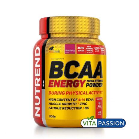BCAA ENERGY NUTREND
