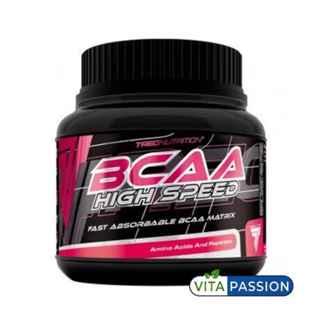 BCAA HIGH SPEED 130G TREC