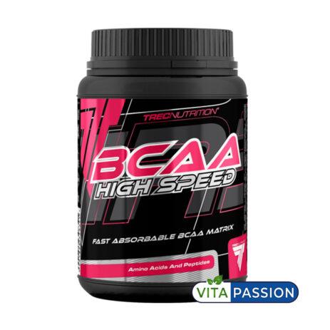 BCAA HIGH SPEED 300G TREC