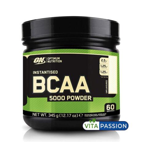 BCAA POWDER ON