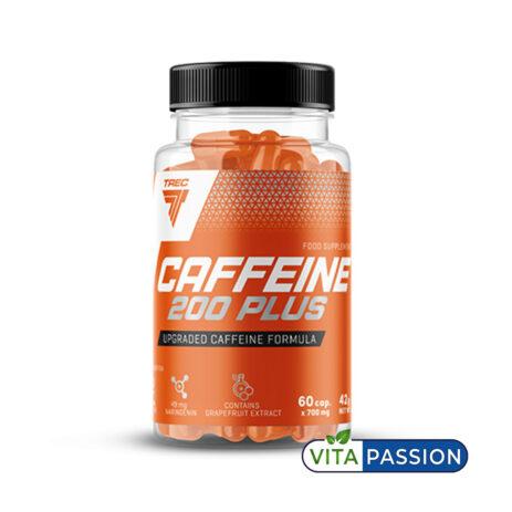CAFFEINE 200 60 CAPS TREC