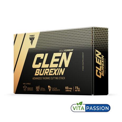 CLEN BUREXIN GOLDCORE TREC