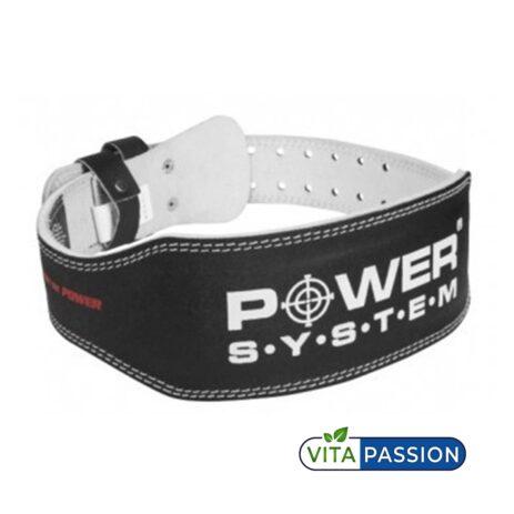 Fitness belt POWER BASIC POWER SYSTEM