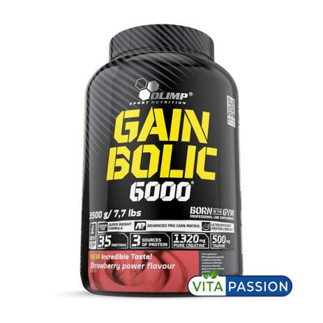 GAIN BOLIC 6000 3.5KG OLIMP