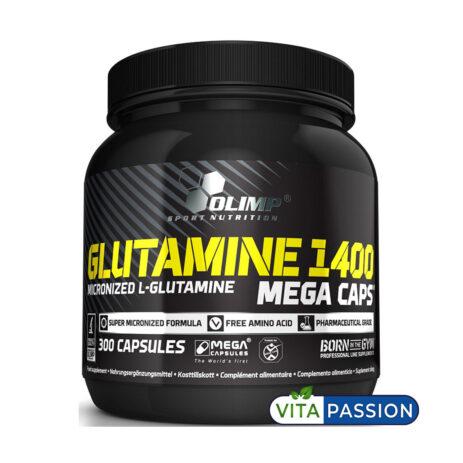GLUTAMINE 14000 OLIMP