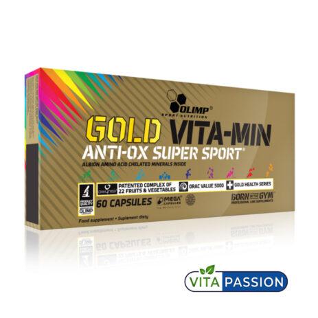 gold vita min box