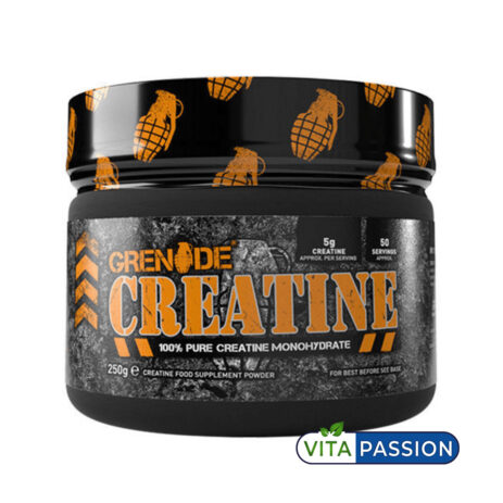 GRENADE CREATINE 250G 1