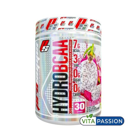 HydroBCAA PROSUPPS