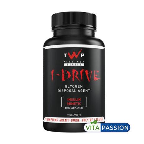 I DRIVE TWP
