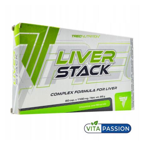 LIVER STACK TREC