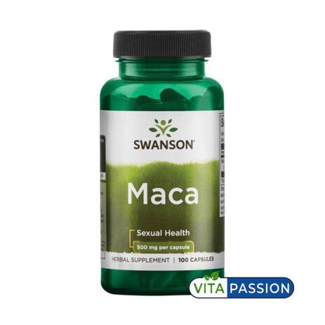 MACA SWANSON