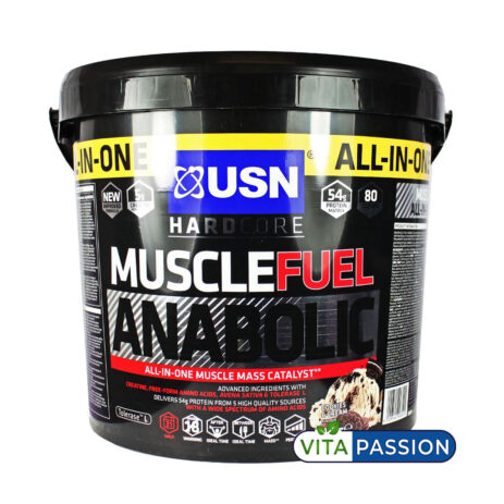 MUSCLEFUEL ANABOLIC 4KG USN