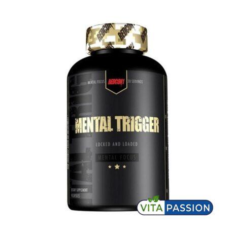 Mental Trigger REDCON1