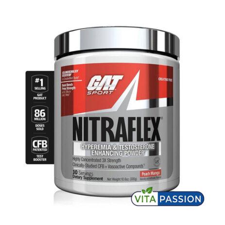NITRAFLEX GAT 2