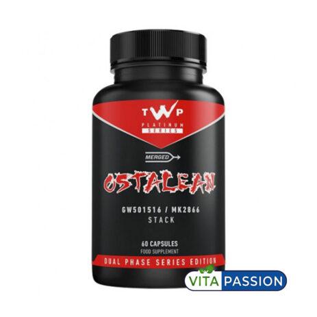 OSTALEAN TWP