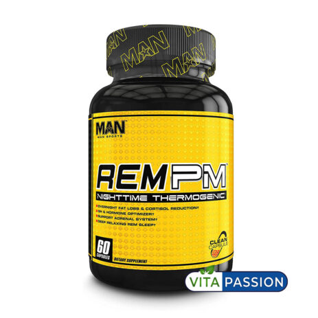 REM PM MAN