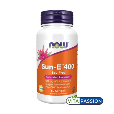 SUN E 400 NOW