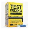 TEST FREAK AF
