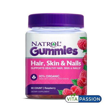 HAIR SKIN AND NAILS NATROL