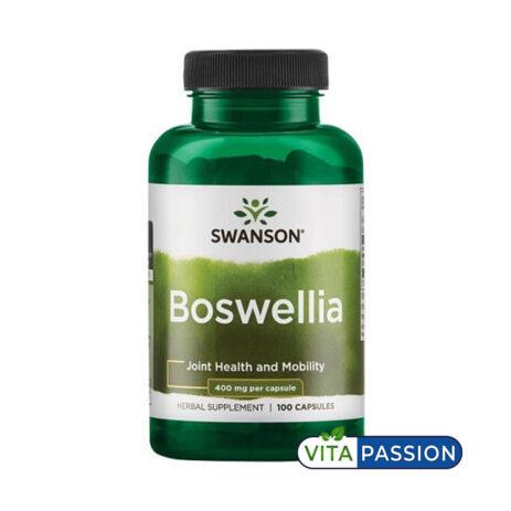 BOSWELLIA SWANSON