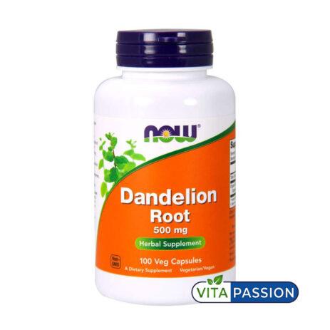 DANDELION ROOT NOW