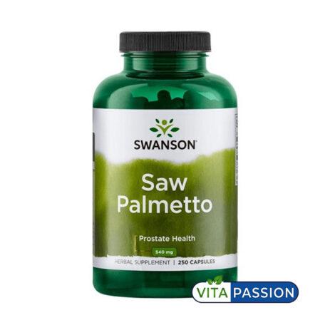 SAW PALMETTO SWANSON