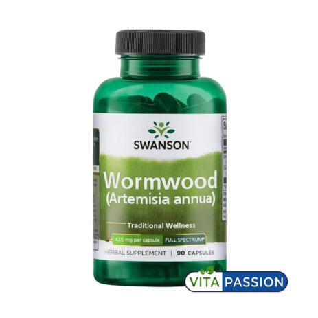 WORMWOOD SWANSON