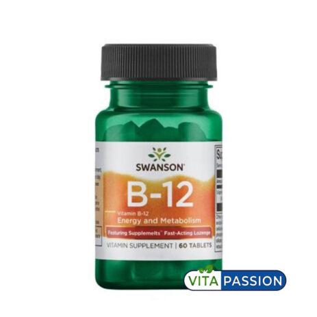 B12 METHYL SWANSON