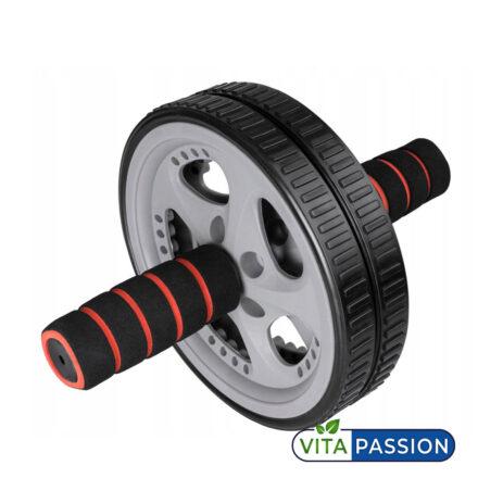 Dual Core AB Wheel