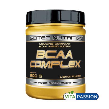 BCAA COMPLEX SCITEC