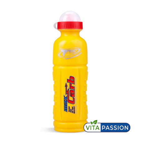 MAX CARB WATER BOTTLE TREC