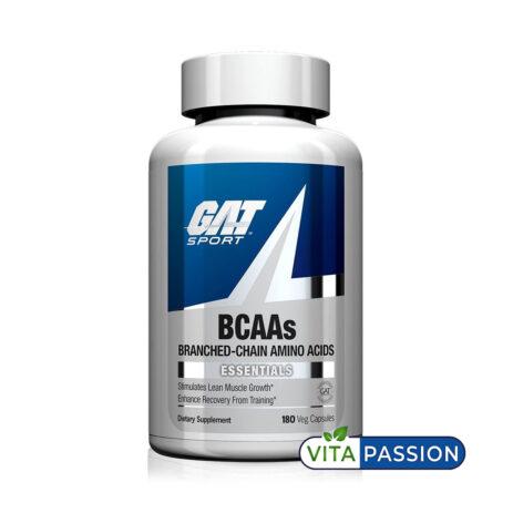 BCAA ESSENTIALS GTA 2