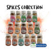 SPICES COLLECTION SKINNY FOOD