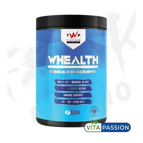 WHEALTH TWP