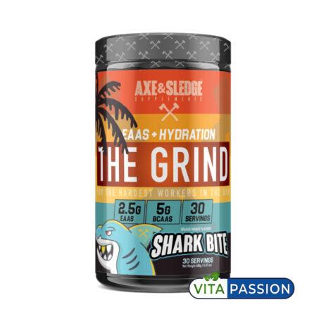THE GRIND SHARKBITE