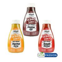 skinny sauce