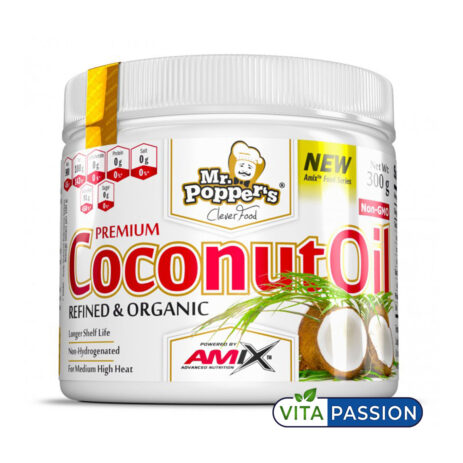 COCONUT OIL AMIX