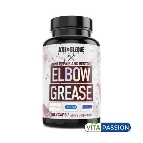ELBOW GREASE AXE SLEDGE