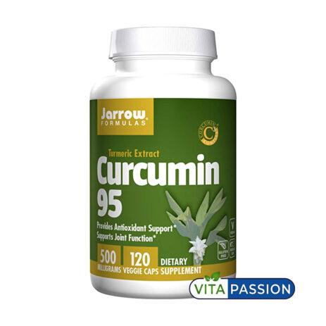 CURCUMIN 95 JARROW FORMULAS