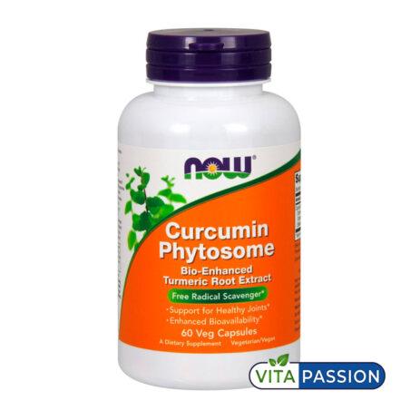 CURCUMIN PHYTOSOME NOW