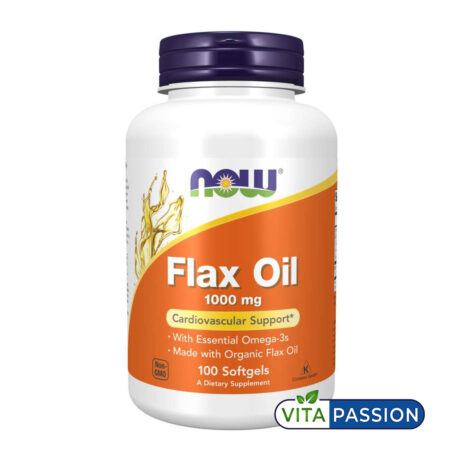 FLAX OIL NOW