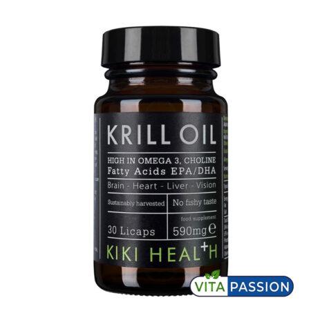 KRILL OIL KIKI HEALTH