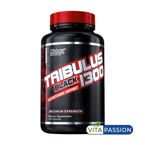 TRIBULUS BLACK NUTREX