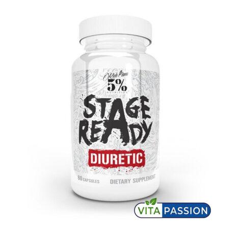 5 Stage ready diuretic