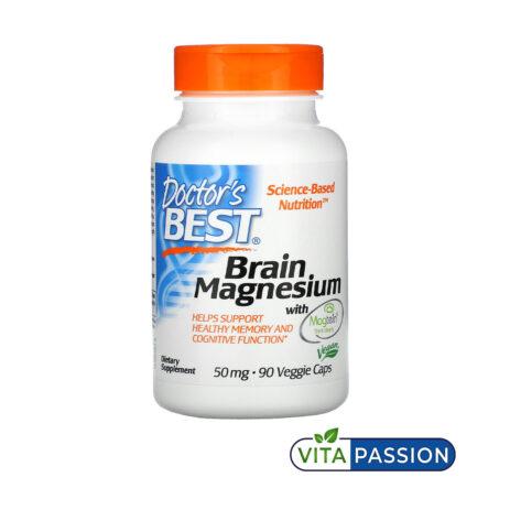 Brain Magnesium Doctors Best