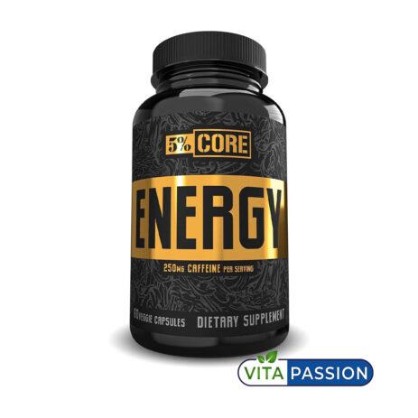 Energy 5 60vcaps