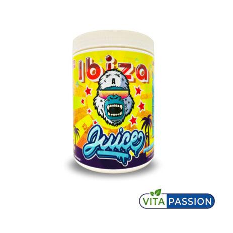 Gorilla Ibiza Juice