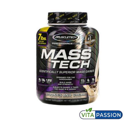 Mass tech 3180g Muscletech